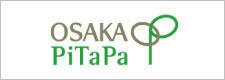 【リンクバナー - 日本語以外】OsakaPiTaPa