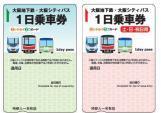 エンジョイエコカード券面(券売機で購入した場合は、券面デザインが異なります)