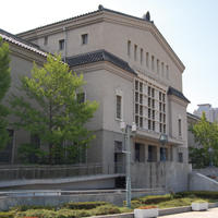 Osaka City Museum of Fine Arts